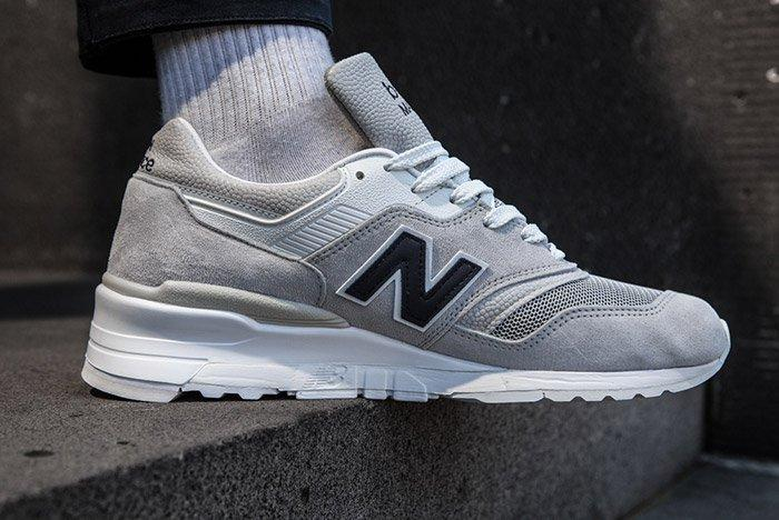 New Balance 997 Made In Usa Off White 3