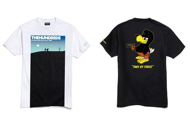 The Hundreds 1 O Anniversary Top Ten 1