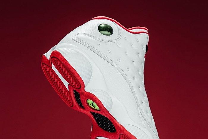 Air Jordan 13 History Of Flight 3