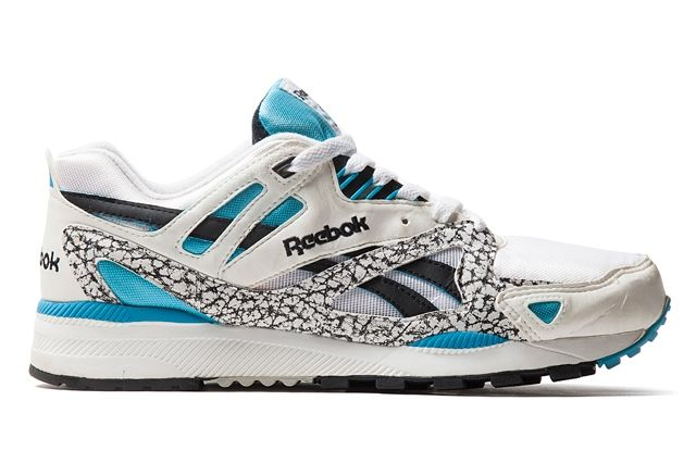 Reebok Ventilator Side Og