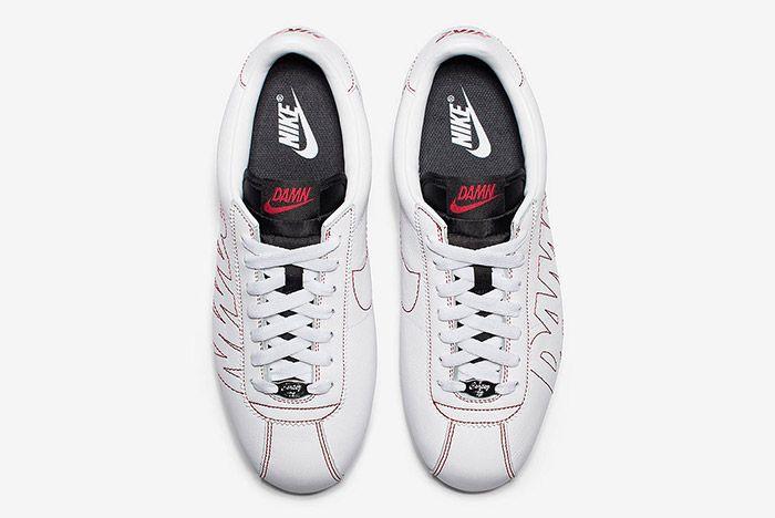 Nike Cortez Kenny Kendrick Lamar Small