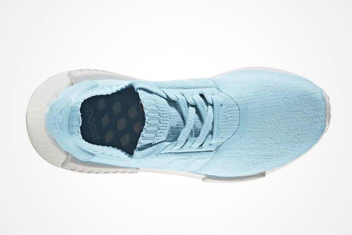 Adidas Nmd R1 Ice Blue 3