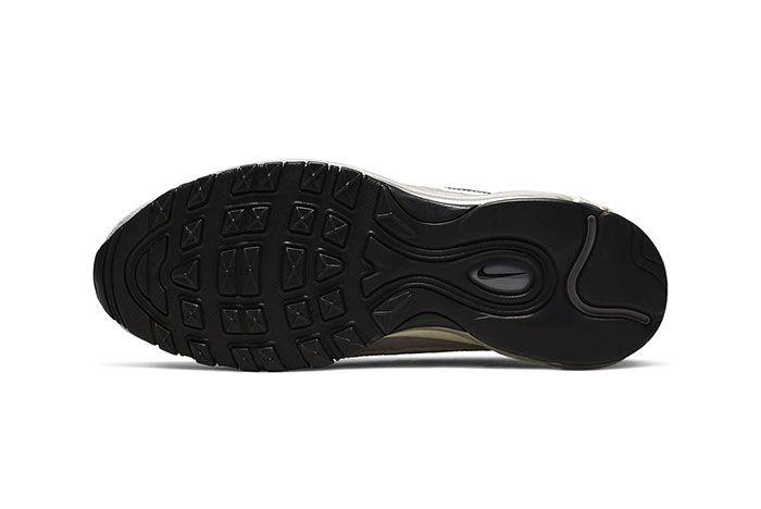 Nike Air Max 98 Se Inside Out Wolf Grey Gunsmoke Black Phantom Release Sole