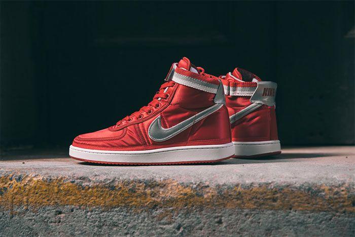 Nike Vandal High Supreme Qs 6