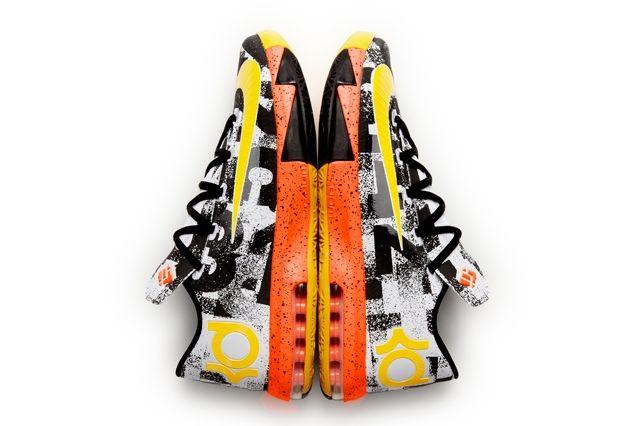 Nike Kd Vi Mvp 3