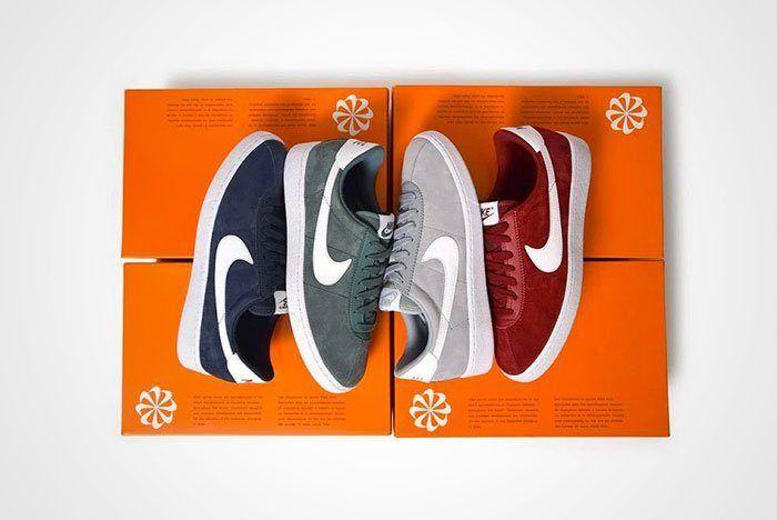 Nike Bruin Suede Pack Thumb
