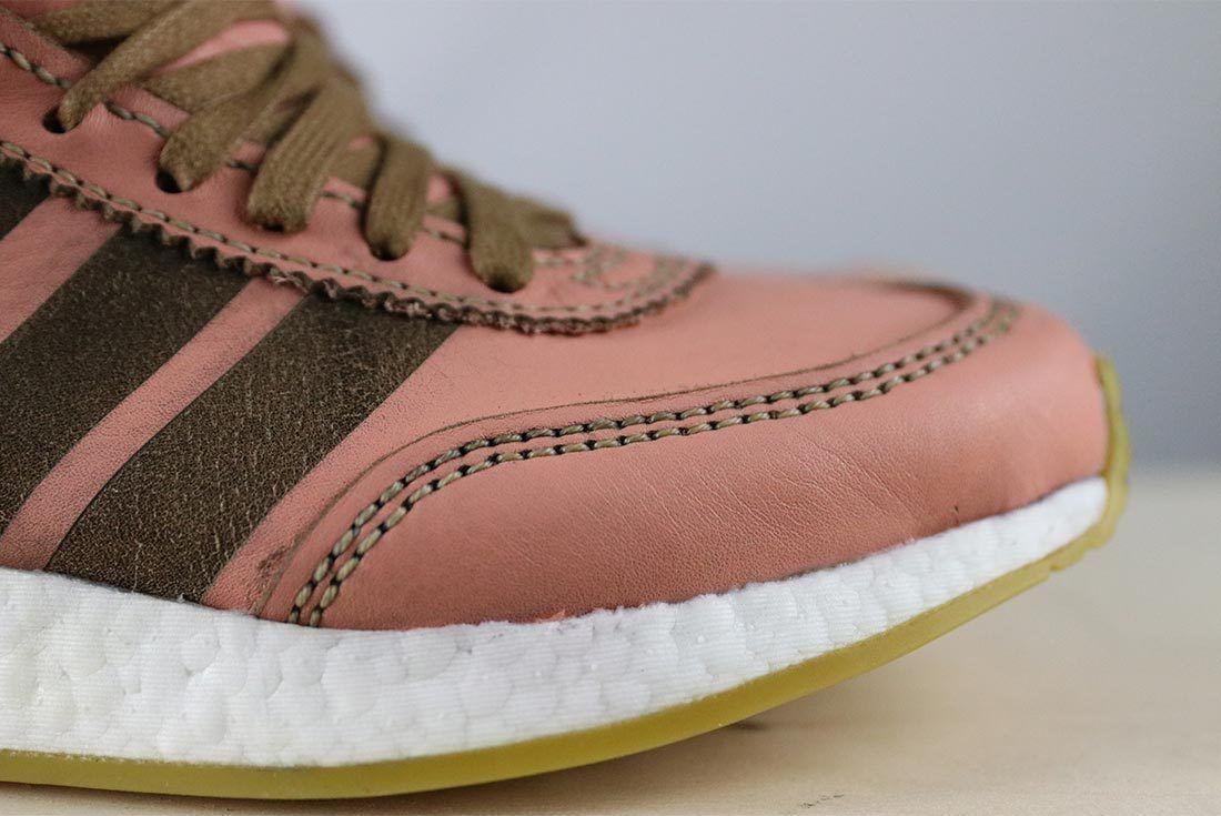 Argo Concepts Iniki I 5923 Laser Veg Tan Boost Adidas 14