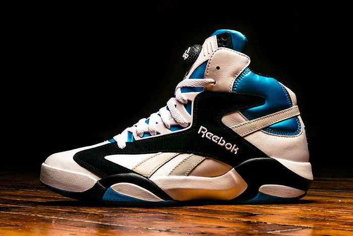 Reebok Bring Back The Shaq Attaq In Og Colours11