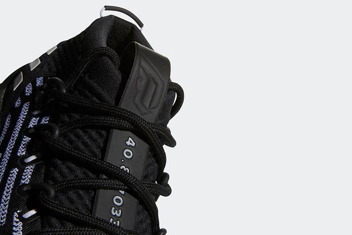 Adidas Dame 4 Bhm 2018 Sneaker Freaker 6