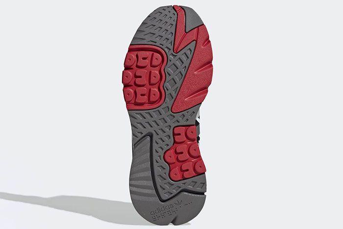 White Mountaineering Adidas Nite Jogger Eg1687 Eg1686 Release Date 11 Sole