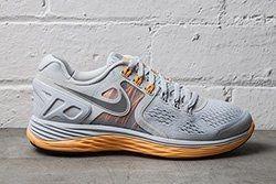 Nike Lunareclipse 4 Pure Platinum Atomic Mango Thumb