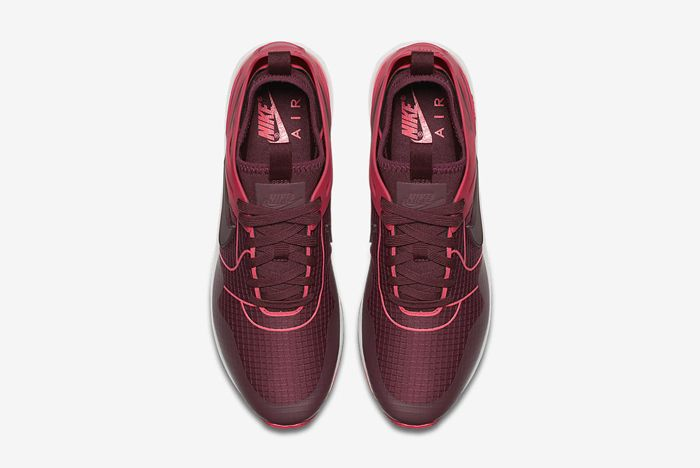 Nike Air Pegasus 89 Tech Night Maroon 2