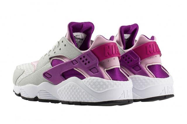 Nike Air Huarache Light Arctic Pink 3