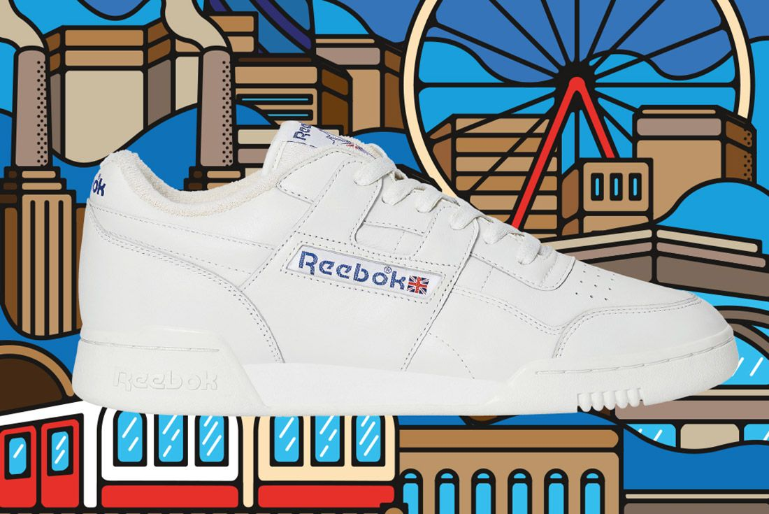 Rimo Reebok Workout Lo 1