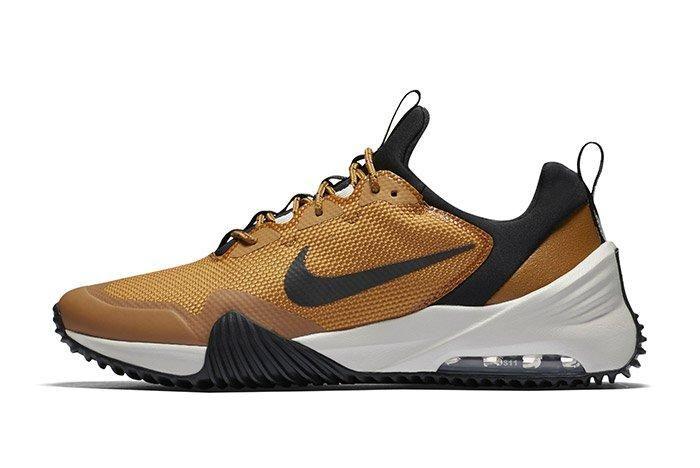Nike Air Max Grigoria 11