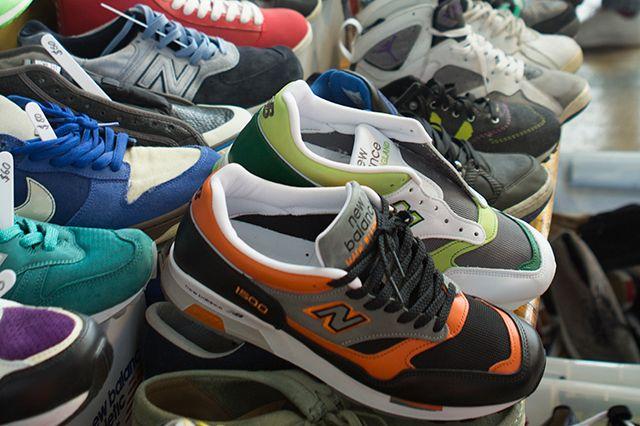 Hero Presents Sneaker Freaker Swap Meet Recap 38
