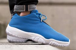 Air Jordan Future Low Photo Blue Thumb
