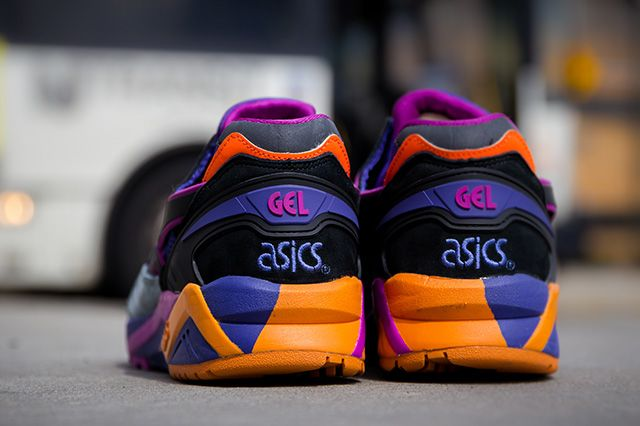 Packer Shoes Asics Gel Kayano Trainer 2