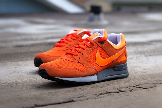Nike Air Pegasus 89 Total Orange 4