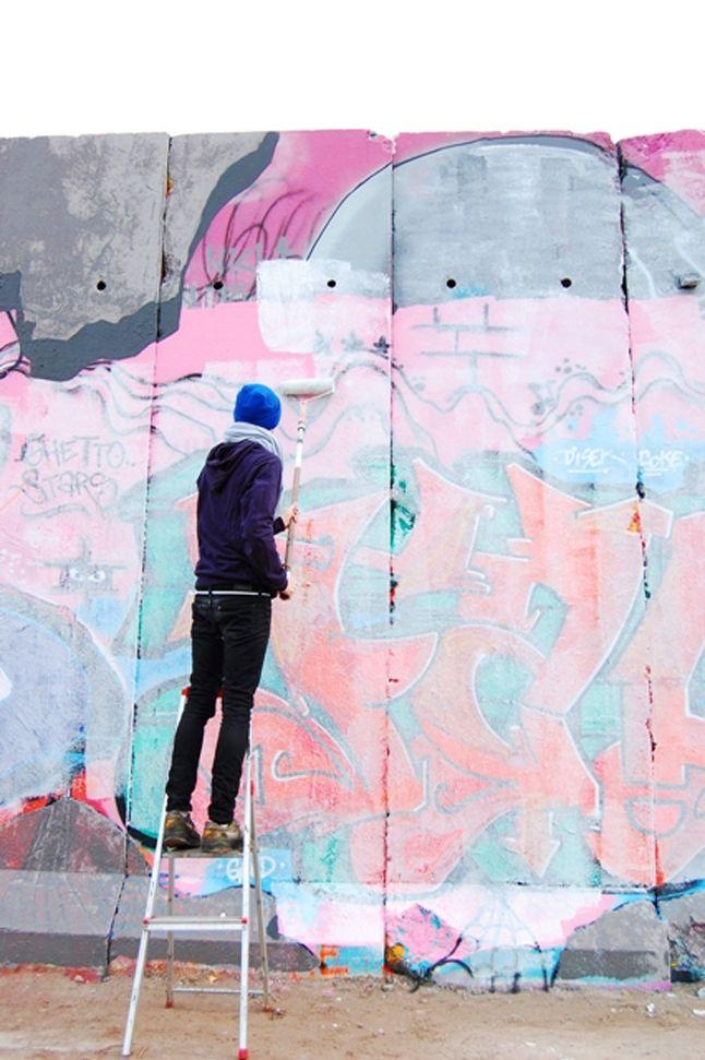 Overkill Berlin Wall 2 1