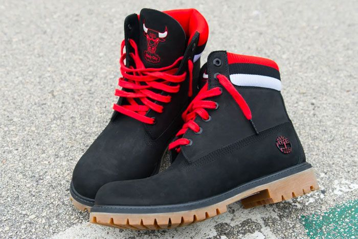 Timberland Mitchell And Ness Release Date 2