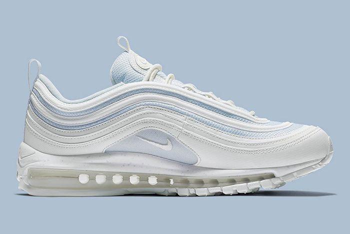 Nike Air Max 97 Light Blue White 2