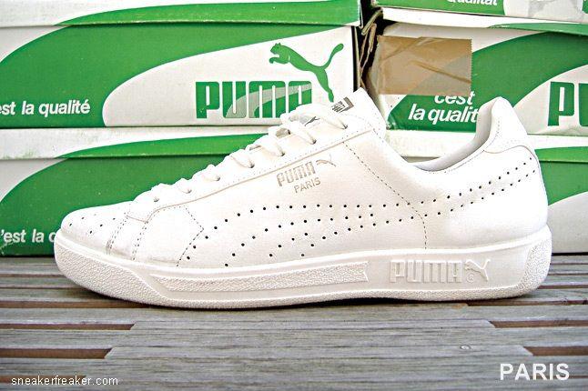 Puma Paris 1