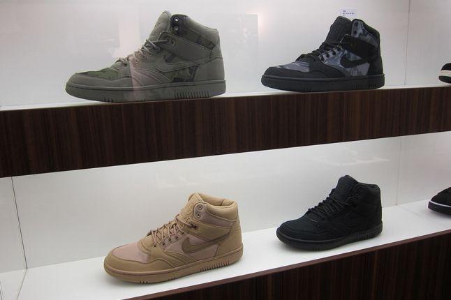 Stussy Sneaker Museum 66 1