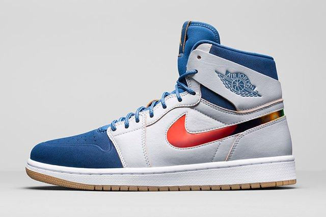 Jordan Dunk From Above Collection Spring 2016 13