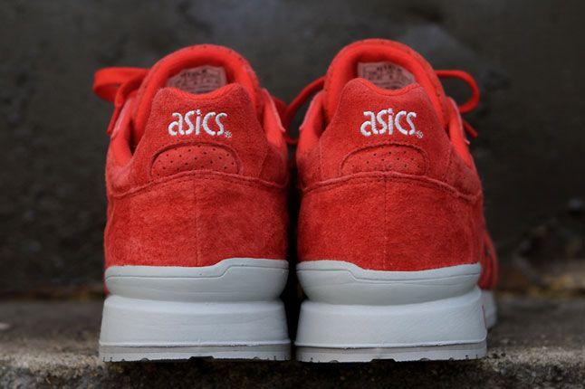 Asics Gt Ii Super Red 05 1