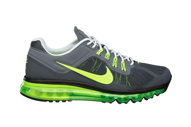 Nike Am 2013 Og95Neon Profile 1