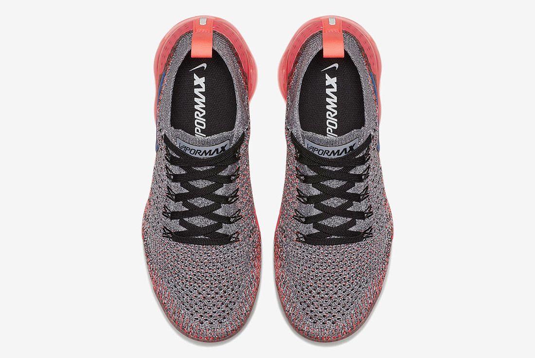 Nike Air Vapormax Flyknit 2 5