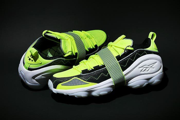 Winiche Co X Mita Sneakers Reebok Dmx Run 10 4