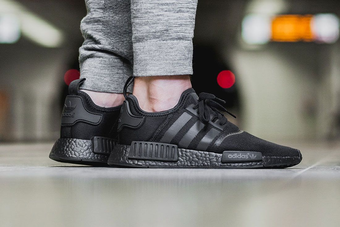 Adidas Nmd Colour Boost 1
