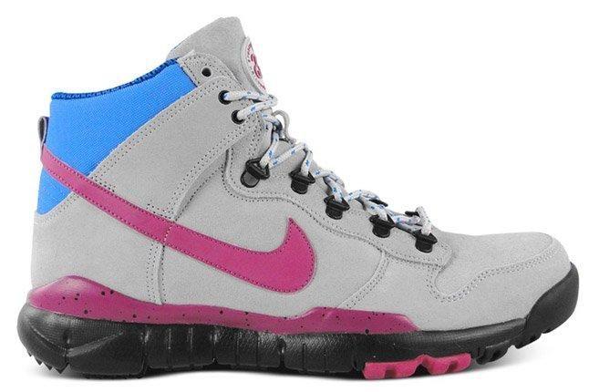 Nike Stussy Dunk High 1