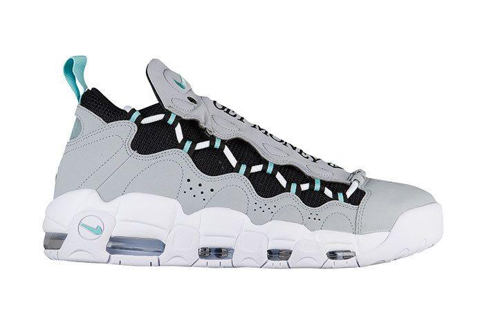 Nike More Money Grey 3