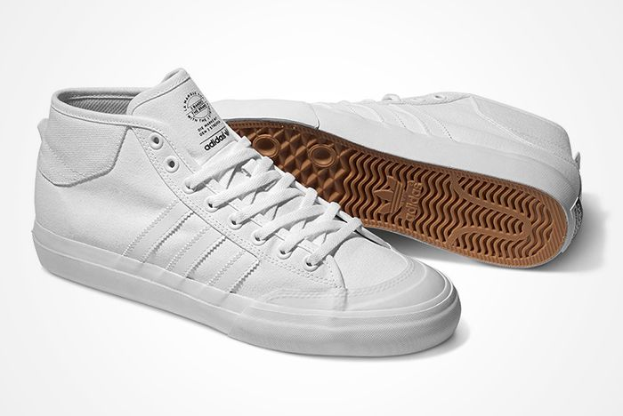 Adidas Skateboarding Introduces The Matchcourt14
