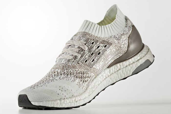 Adidas Ultra Boost Uncaged Vapour Grey 1