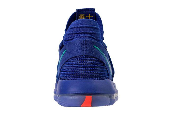 Nike Kd10 Chinatown 3