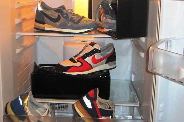 Nike On Ice1 2 1