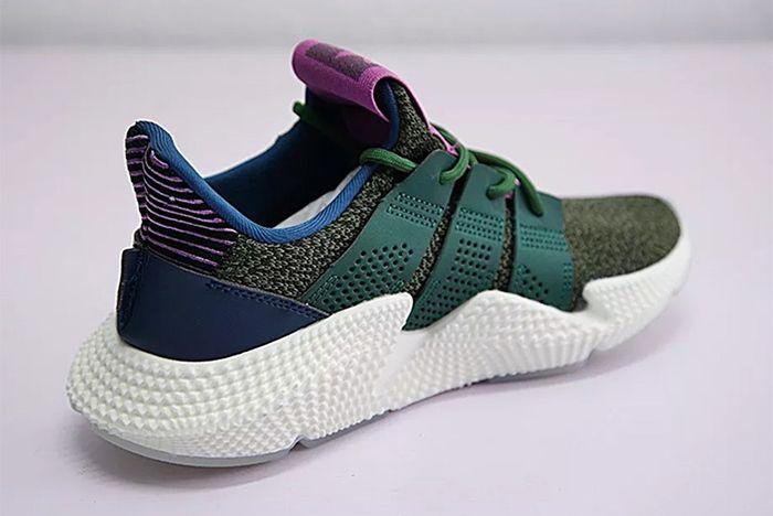 Cell Adidas Prophere Dragonball Z 2 Sneaker Freaker