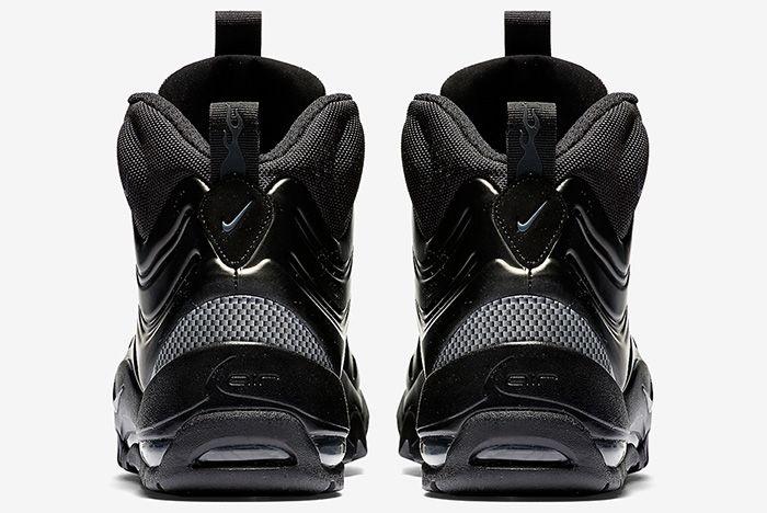 Nike Air Bakin Posite 6 Sneaker Freaker