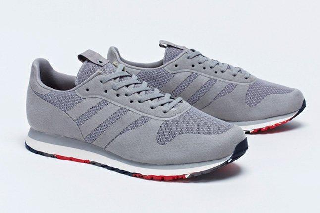 Adidas Consortium Cntr Grey Pair 1