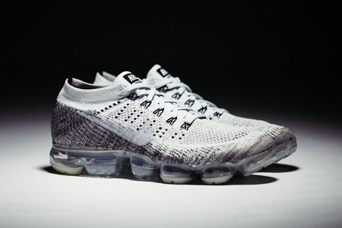 Nike Lab Air Vapormax Oreo