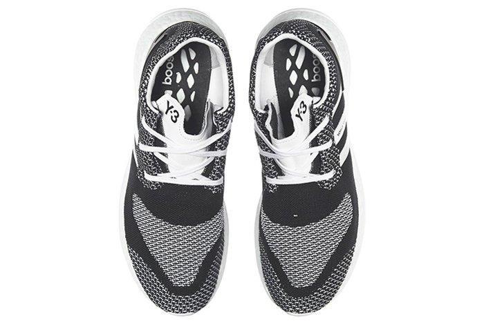 Adidas Y 3 Boost Zg Knit 3