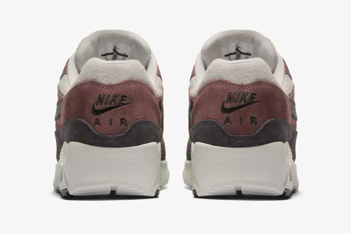 Nike Air Max 90 1 Heritage 2
