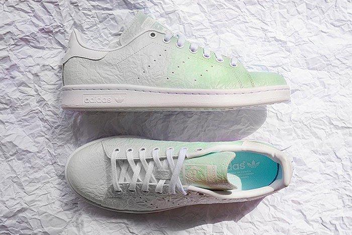 Adidas Stan Smith W Uv Activated 1