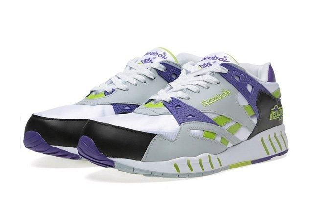 Reebok Sole Trainer Fall Delivery 5