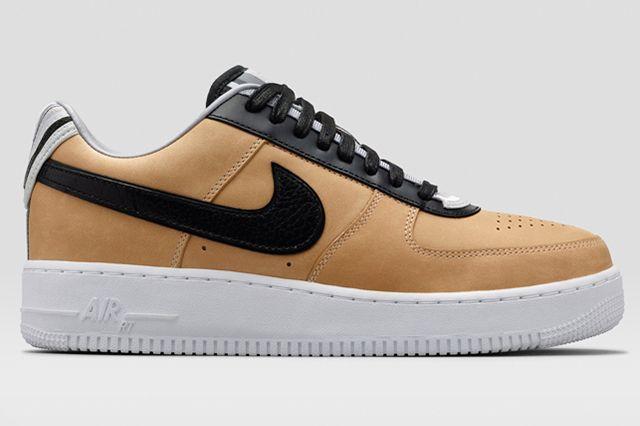 Nike Rt Air Force 1 Beige 5