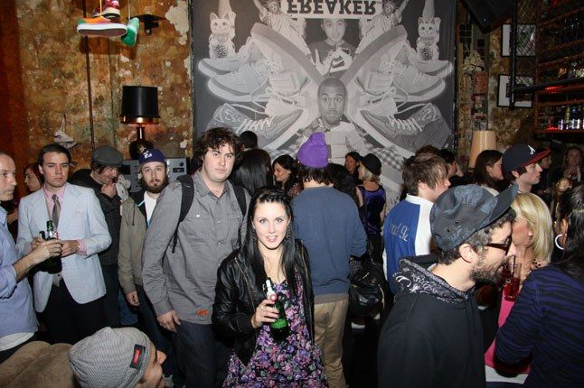 Snkrfrkr Issue 15 Launch Pics 42